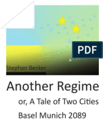Another Regime, or, A Tale of Two Cites 2089