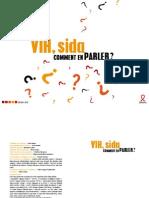 Guide Vih Sida Comment en Parler Web