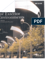 IES Lighting Handbook 10th Edition Primer Slides | Lighting