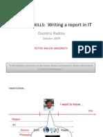 1 WritingReports