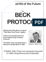 The Beck Protocol - Dr Bob Beck