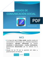 Medio de Comunicacion Social