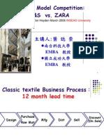 (5.1) Process Innovation -ZARA(980425)(S)(New).Business Concept