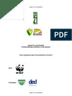 Agenda 21 Local Brasileia 2006