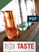Taste 17
