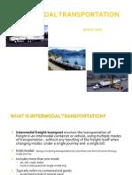Inter Modal Transportation