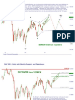 Market Commentary 29Jan12