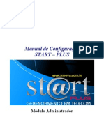Manual de Configuracao Do Start Plus