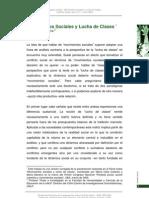 Aníbal Viguera - Movimientos sociales y luchas de clases