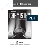 58236686 242 Chemistry Resources Ch 5 8
