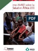 Documentos II Informe Sobre La Salud en Africa 545147cc