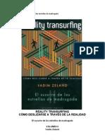 Zeland Vadim - Reality Transurfing 2 - Susurro de Las Estrellas de La Madrugada