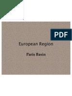 paris basin overview