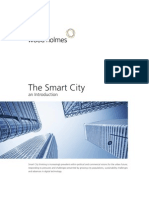 Wood Holmes Smart City White Paper
