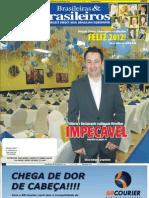Jornal B&B - janeiro de 2012