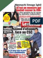 LE BUTEUR PDF du 30/01/2012