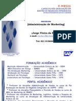 Adm. de Marketing