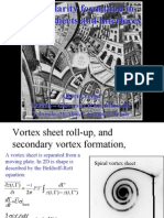 Alberto Verga- Singularity formation in vortex sheets and interfaces