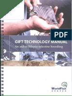 Manual GFT