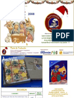 horneados gourmet® - Catálogo Navidad 2008