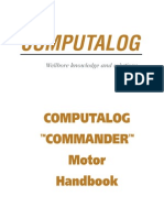 log Handbook