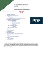 Clinical Manual of Otolaryngology
