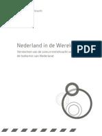 Nederland in de Wereld