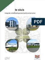 Ontwikkelingsvisie Bedrijventerreinen Sluis