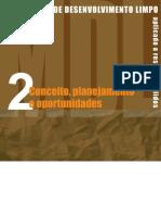 MDL municipios - conceitos
