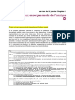 Rapport de la commission Energies 2050- chapitre V