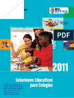 Lego Education 2011 Catalogo