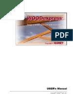 Wood Express Manual