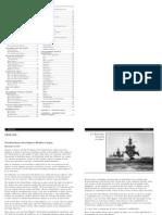 Pacific General Manual