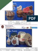 horneados gourmet® - Catálogo Día del Amor y Amistad 2008