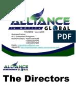 AimGlobalProducts&MktgPresentation