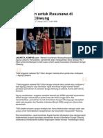 Kliping Berita Perumahan Rakyat Online 27-30 Januari 2012