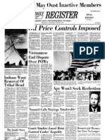 1973.03.07 Oil Price Controls Imposed  Washington (AP) 'The Daily Register'