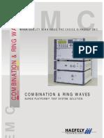 Wave Shaping and Swiching Circuits