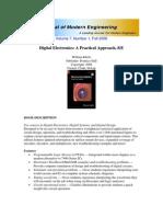 A/D AND D/A CONVERTOR DIGITAL TECHNICS