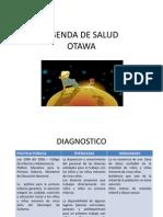 Agenda de Salud