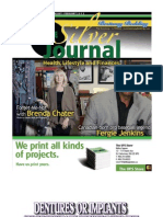 The Silver Journal - Issue 2