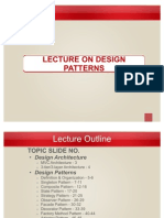 Lecture With Design Ppt