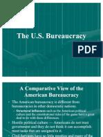 U.S. Bureaucracy
