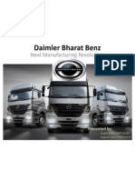 Roll # 18,19_Operations Management at Daimler-India