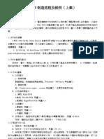 PCB製造流程2-1