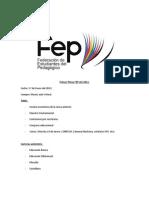 Pleno FEP 17 de Enero Del 2012