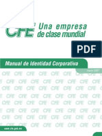 Manual de Identificacion Corporativa