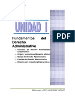 Antologia de Derecho Administrativo Upav