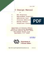 23582218 HVAC Design Manual for Hospitals