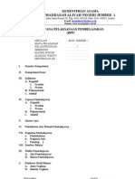 6. Format Rpp